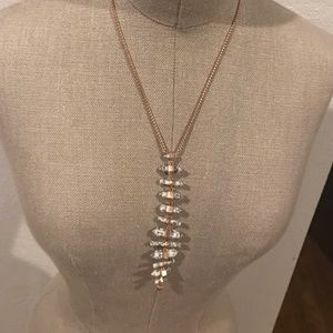 Kendra Scott Granite Necklace